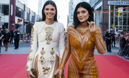 Kylie and Kendall Jenner BOTH Sign on to Pose For Playboy!!!