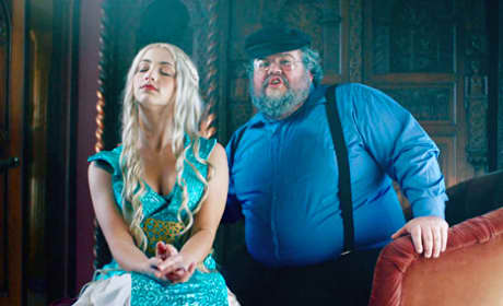 "Game of Thrones Gets ""Blank Space"" Treatment"