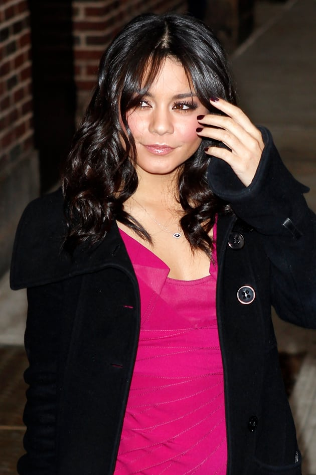 The Vanessa Hudgens Naked Photo It Exists - The Hollywood Gossip-6021