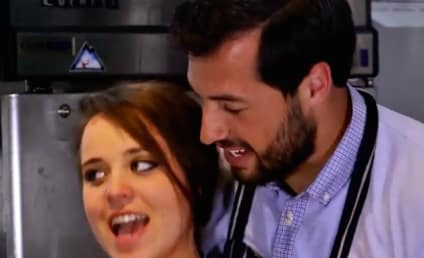 Jinger Duggar & Jeremy Vuolo Take Cooking Class, Just Want to Bone on Counting On