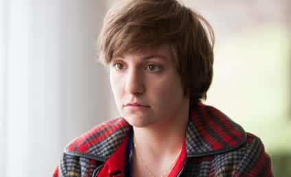 Lena Dunham, Girls Producers Lash Out Over Questions of Nudity
