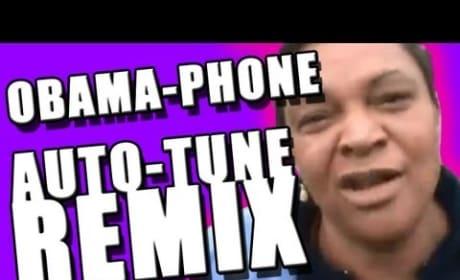 Got Obama Phone Remix