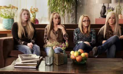 Teen Mom Cast: Raking It In From MTV