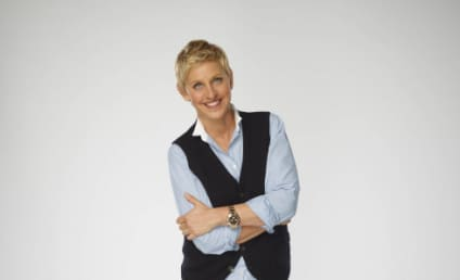 Ellen DeGeneres and Portia de Rossi: The Wedding Video