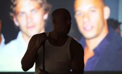 Vin Diesel Covers Tove Lo, Sings For Paul Walker
