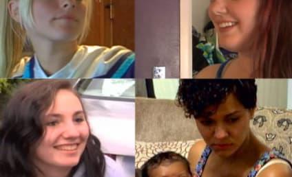 Teen Mom 3 Recap: Briana DeJesus Gives Devoin Austin the Boot