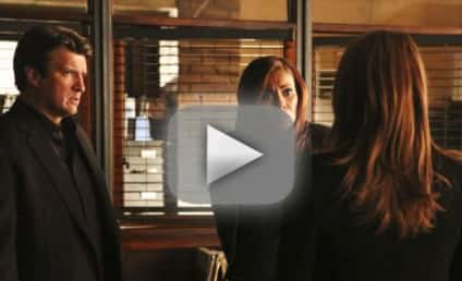 Watch Castle Online: Check Out Season 8 Episode 18