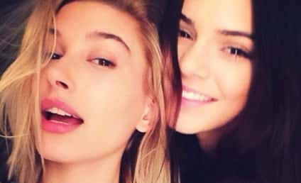 Kendall Jenner: Working to Oust Selena Gomez, Free Up Justin Bieber For Hailey Baldwin!