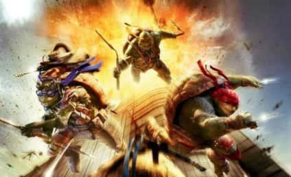 Teenage Mutant Ninja Turtles: 9/11 Poster Prompts Backlash