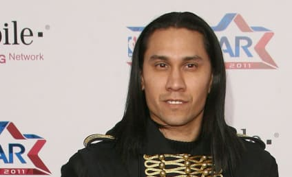 Inappropriate: Black Eyed Peas' Taboo Busted For DUI