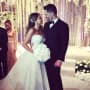 Sofia Vergara and Joe Manganiello Wedding Photo