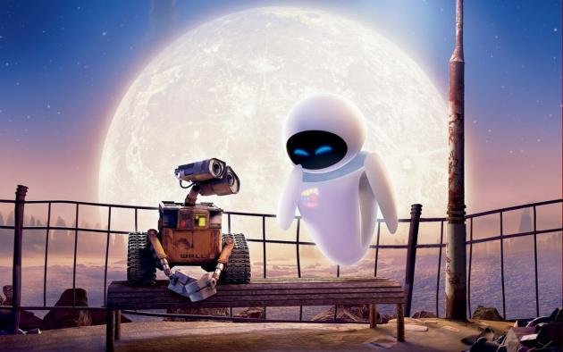 Wall-E Photo