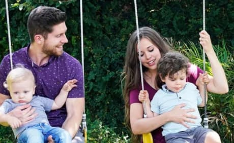Jessa Duggar Shares the ONE Critical Key to Pleasing Her in Marriage