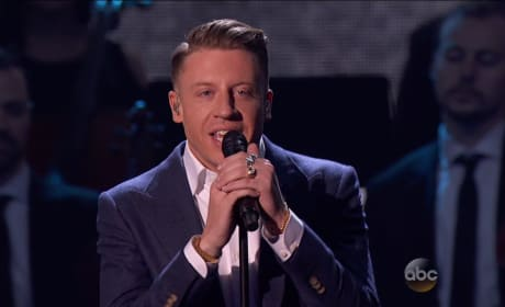 Macklemore Slams Miley Cyrus, Iggy Azalea in Controversial New Song