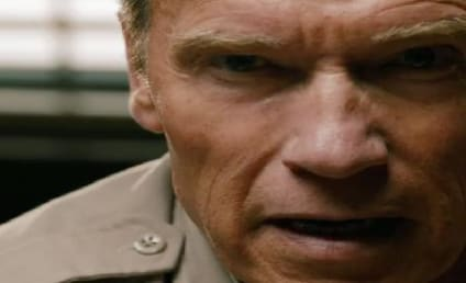 The Last Stand Trailer: Arnold's Back!