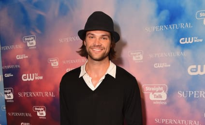 Jared Padalecki, Wife Welcome Baby Girl!