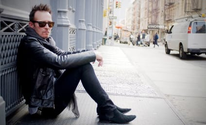 Scott Weiland: Mourned by Celebrities Everywhere
