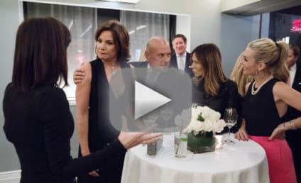 The Real Housewives of New York City Season 9 Episode 11 Recap: A Countess No More