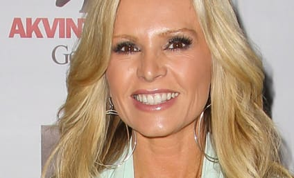 Tamra Barney Supports Teresa Giudice; Both Housewives Trashed By Fans