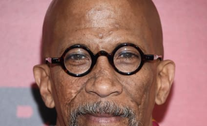 Reg E. Cathey Dies; Veteran Actor Was 59 Years Old