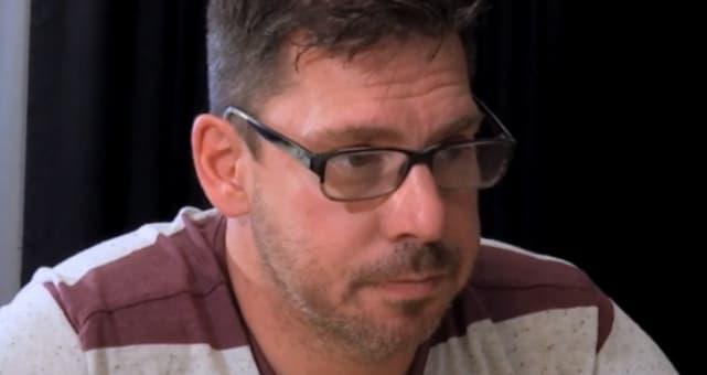 Matt baier is an odd duck