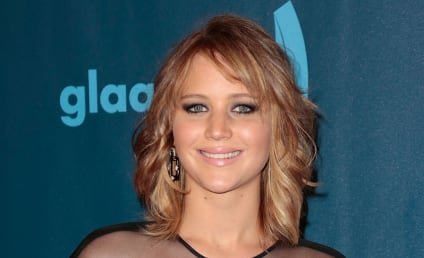 Jennifer Lawrence: Nude Photos of Me Are Illegal and WRONG!