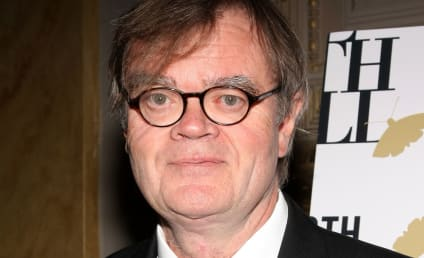 Garrison Keillor: Radio Host Fired, Accused of Misconduct