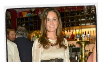 Pippa Middleton Fashion Police: How High Is Too High Waisted?