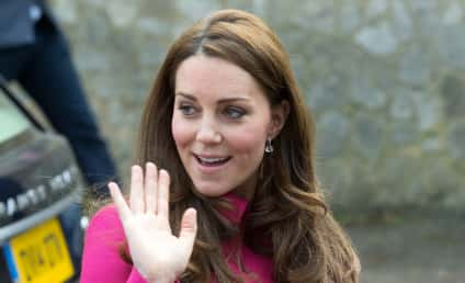 Kate Middleton Hospital Security Beefed Up Amid Terrorist Threats