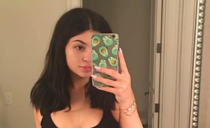 Kylie Jenner: No Makeup, No Idea It's Her!