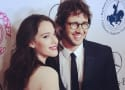 Kat Dennings and Josh Groban: Dating!
