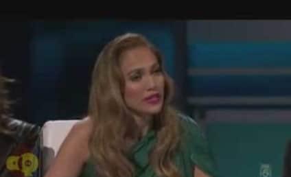 Jennifer Lopez Explains American Idol Breakdown