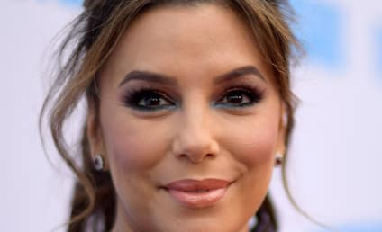 Eva Longoria Welcomes First Child! EVER!