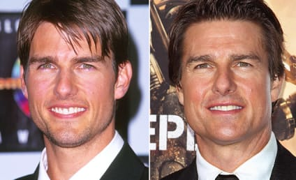 19 Stars Who Simply Never Age... EVER!