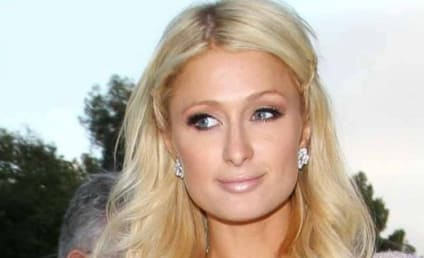 Paris Hilton: Cy Waits is The One ... Who Literally Saved Her Life