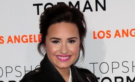Demi Lovato Nude Photos on the Way?