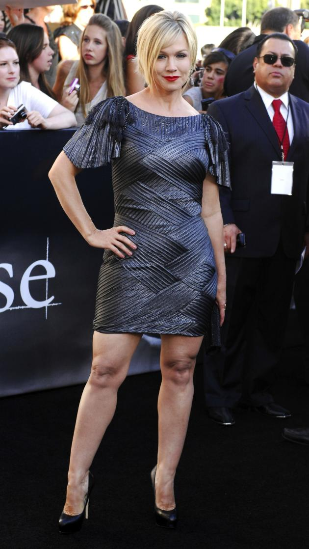 Jennie Garth Hot