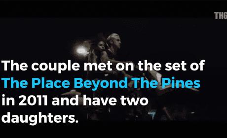 Ryan Gosling and Eva Mendes: Secretly Married?