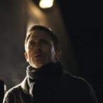 Daniel Craig in Action