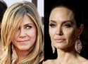 Jennifer Aniston: Gleeful Over Angelina Jolie's Life Falling Apart!