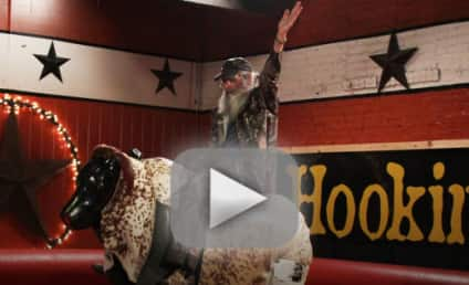 Duck Dynasty Season 8 Episode 7 Recap: The Ducket List