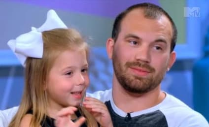 Adam Lind: Released From Jail as Chelsea Houska Moves to Change Daughter's Name
