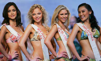 Bikini Ban Enacted for Miss World Pageant