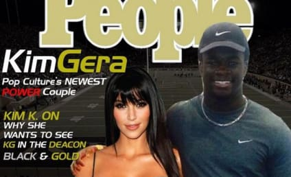 Wake Forest Recruits Star Defensive End Via Fake Kim Kardashian Cover, Relationship