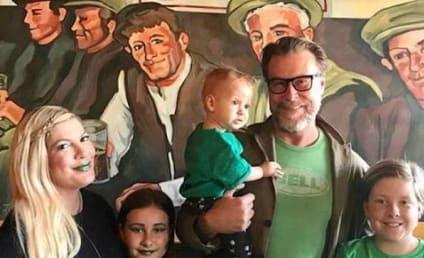 Tori Spelling and Dean McDermott: Are Their Kids in Danger?