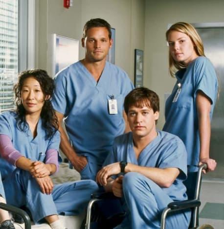 original GA cast