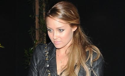 Lauren Conrad Out With New BFF Audrina Patridge