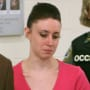 Sad Casey Anthony
