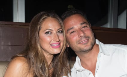 Amber Marchese: Leaving The Real Housewives of New Jersey