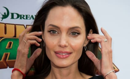 Angelina Jolie to Brad Pitt: You're Scared of the TRUTH!